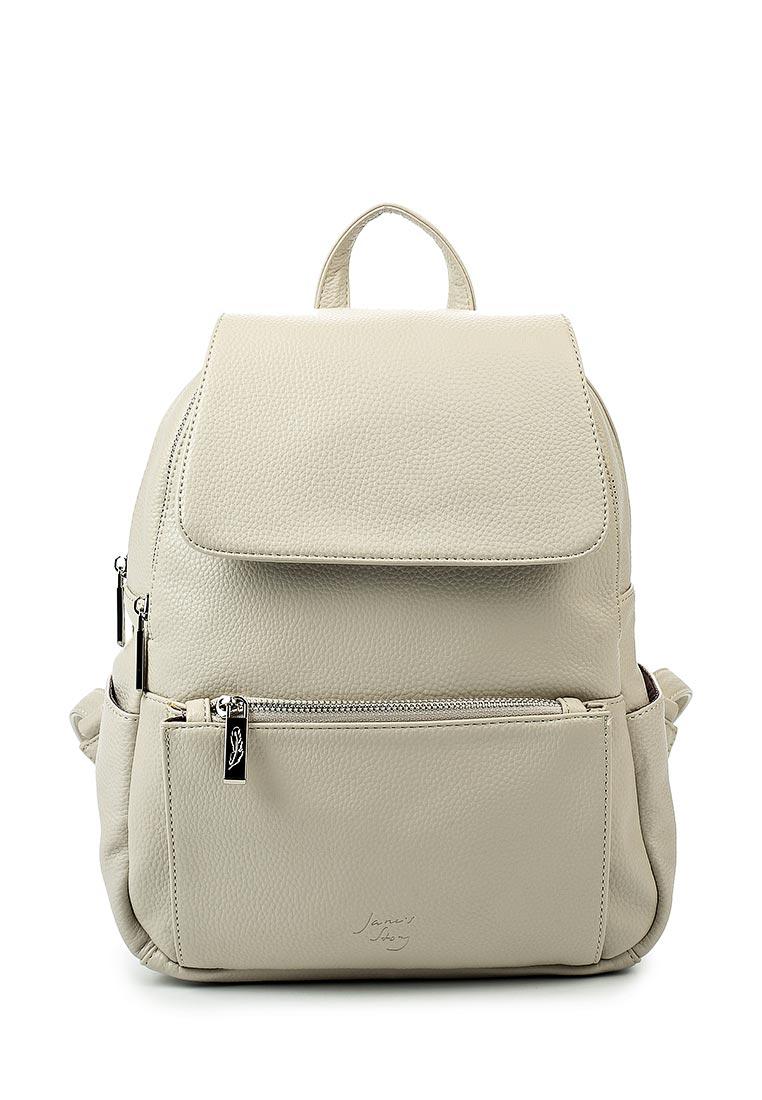 Городской рюкзак Jane's Story DF-G003-77