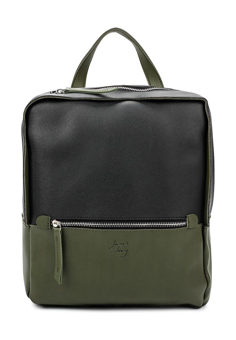 Городской рюкзак Jane's Story HZ-A1128-04/65