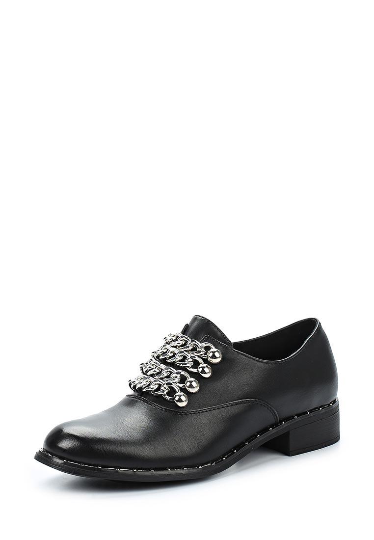 Женские ботинки Janessa F18-KL526