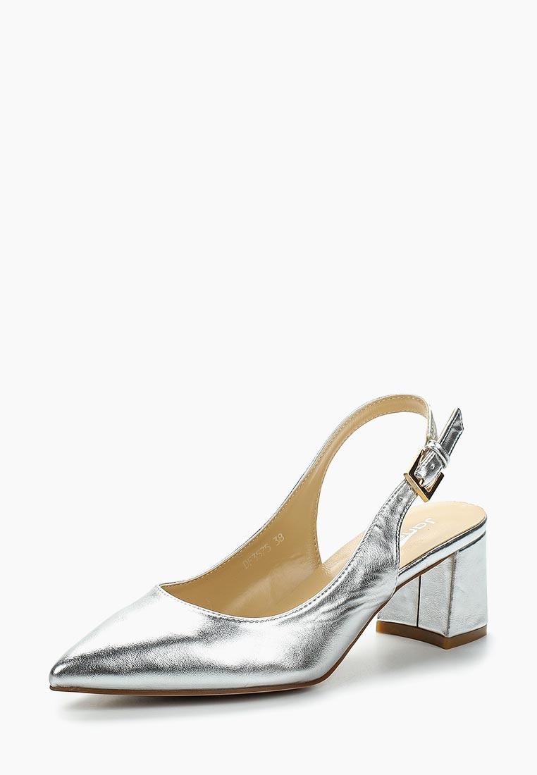 Женские туфли Janessa F18-DF3575