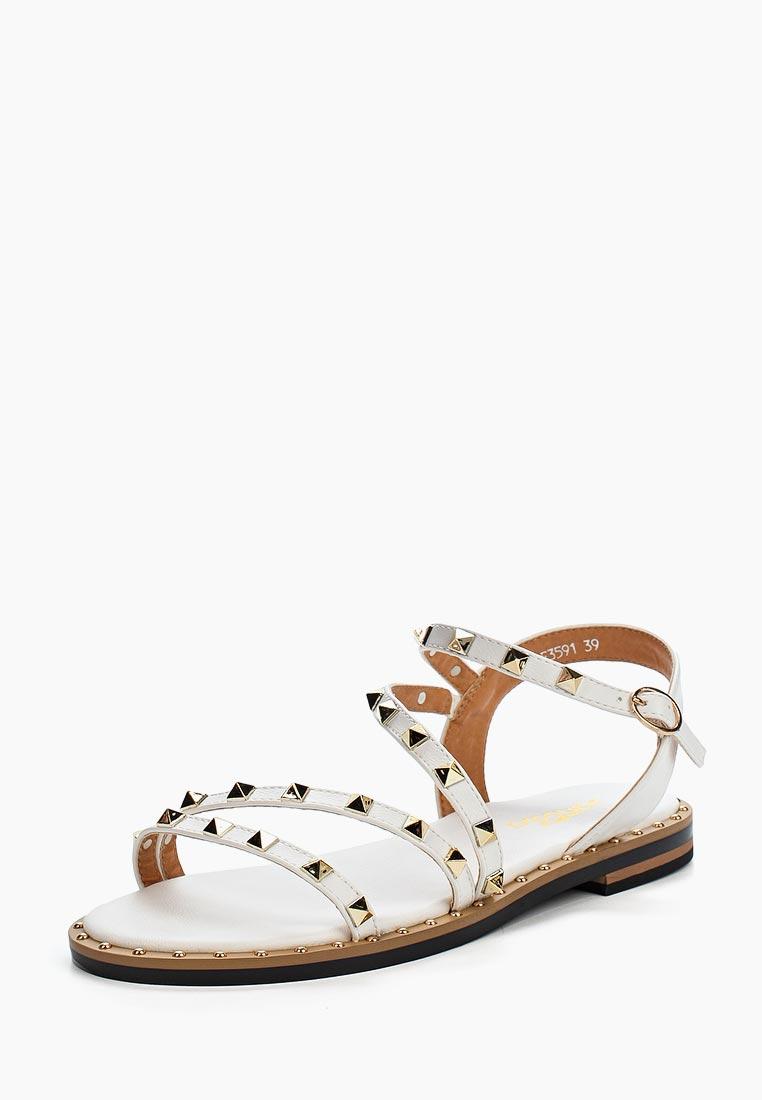 Женские сандалии Janessa F18-DF3591
