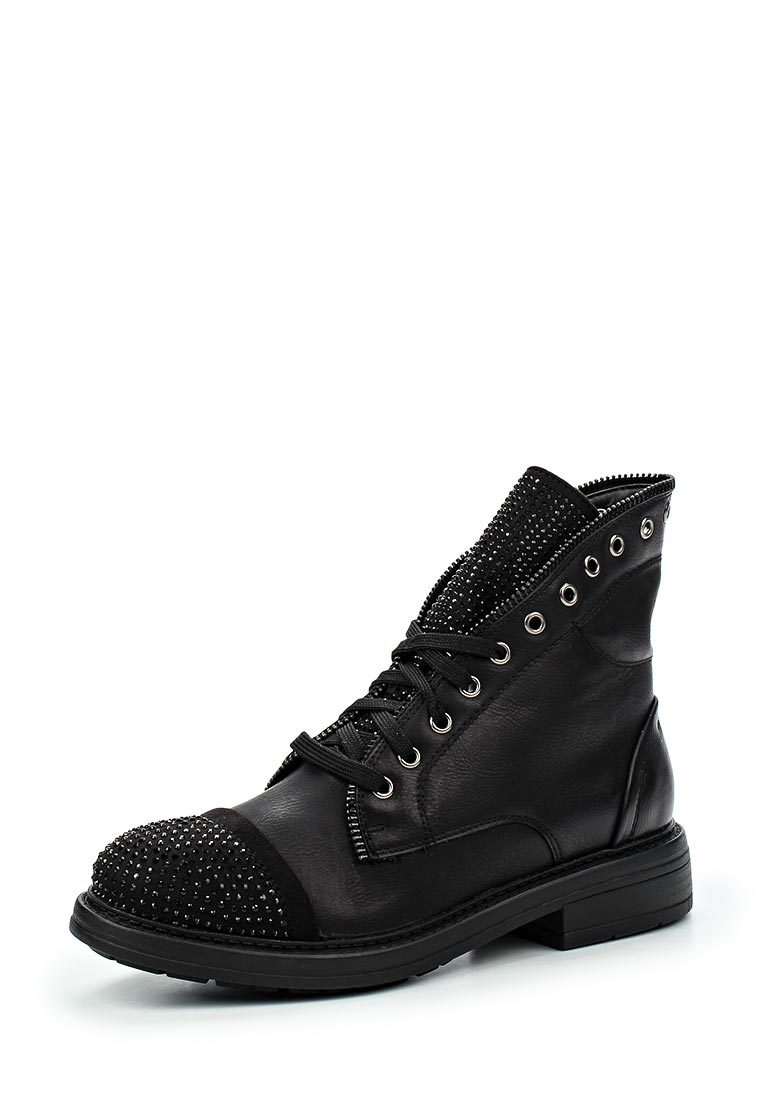 Женские ботинки Janessa F18-DF3331