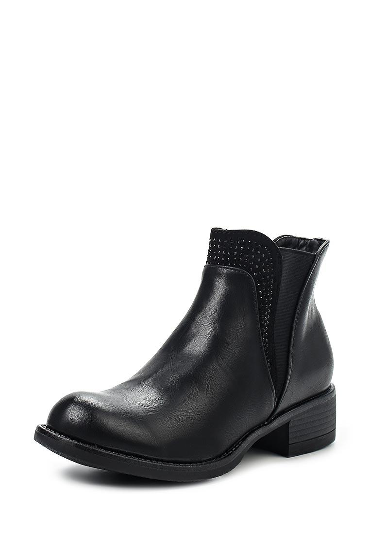 Женские ботинки Janessa F18-HH003