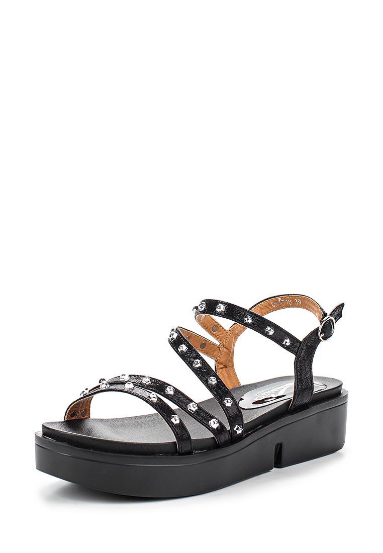 Женские сандалии Janessa F18-DF3518