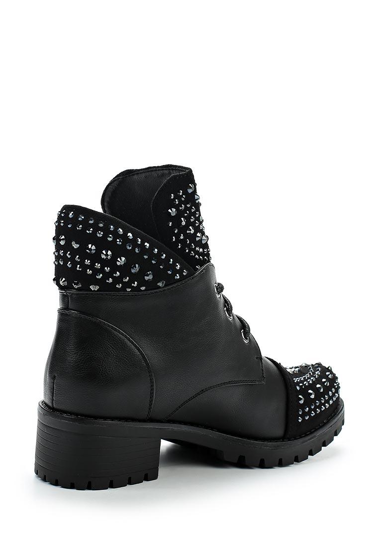 Женские ботинки Janessa F18-KL285: изображение 2
