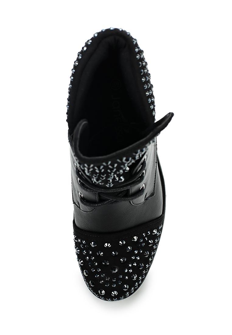Женские ботинки Janessa F18-KL285: изображение 4