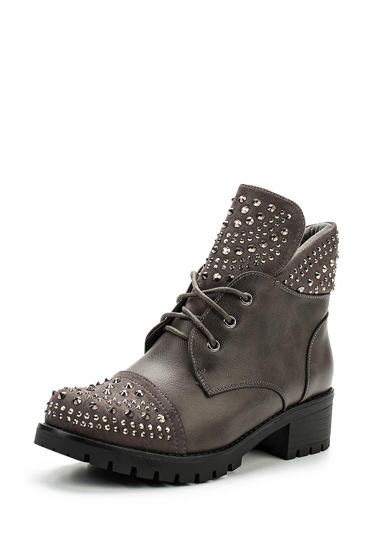 Женские ботинки Janessa F18-KL285