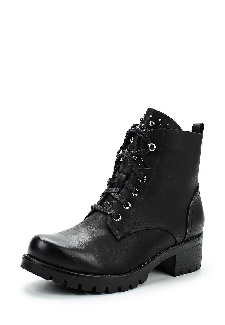 Женские ботинки Janessa F18-KL295