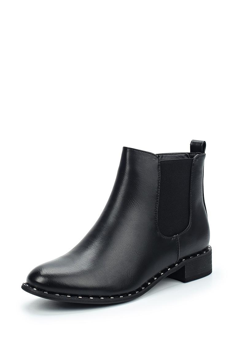 Женские ботинки Janessa F18-KL301