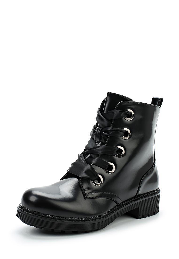 Женские ботинки Janessa F18-KL311