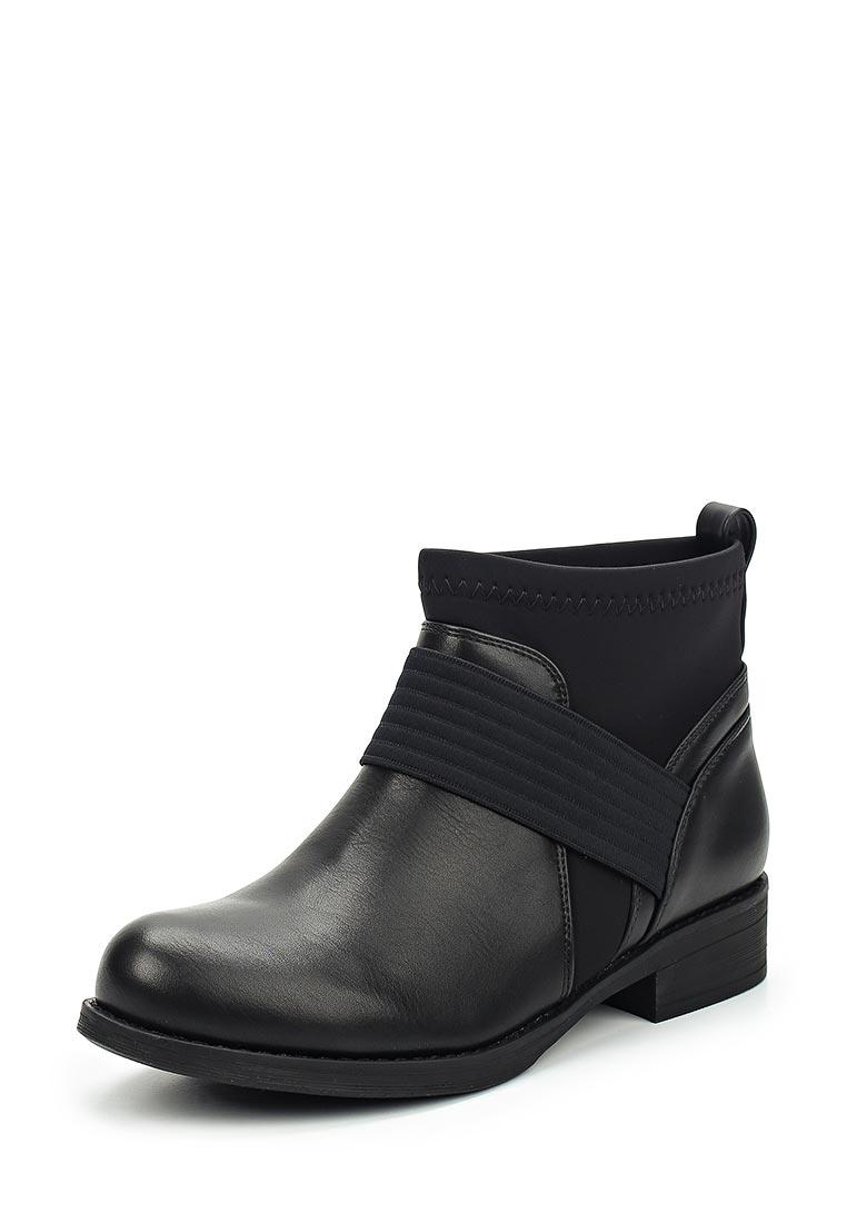 Женские ботинки Janessa F18-KL318
