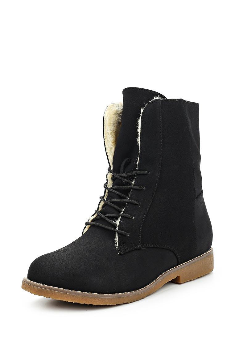 Женские ботинки Janessa F18-DF3507: изображение 1