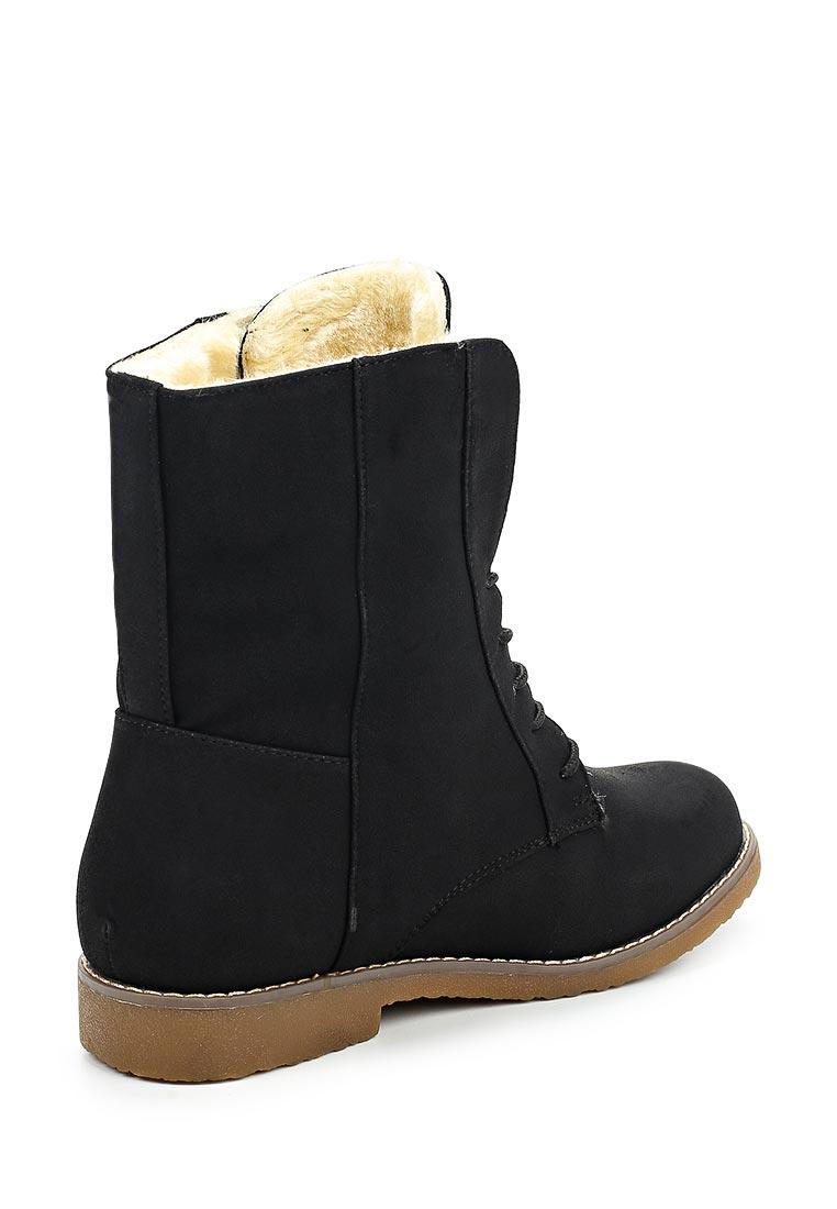 Женские ботинки Janessa F18-DF3507: изображение 2