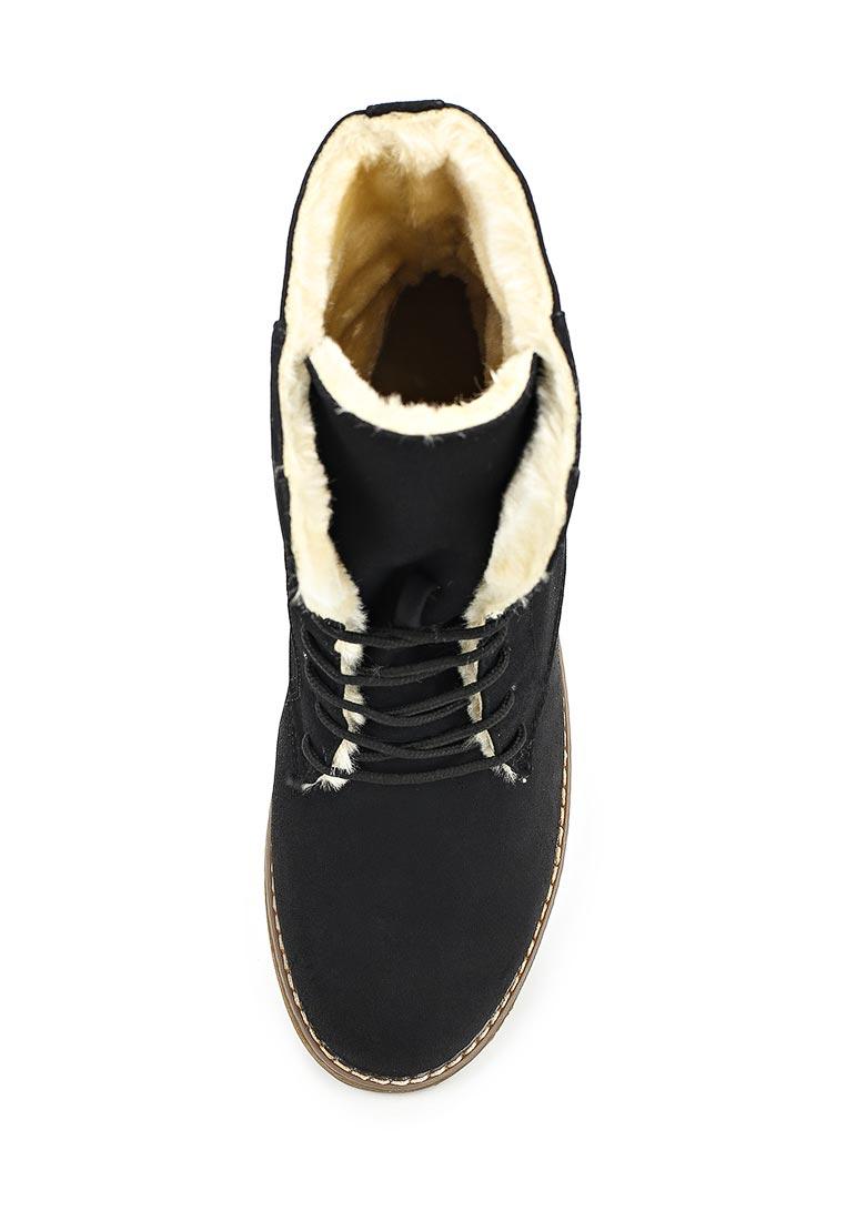 Женские ботинки Janessa F18-DF3507: изображение 4