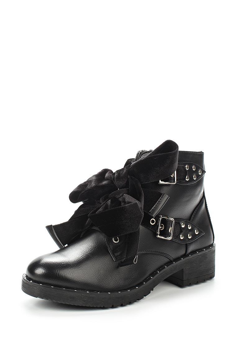 Женские ботинки Janessa F18-DF3537