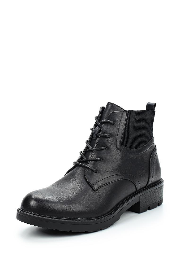 Женские ботинки Janessa F18-KL361