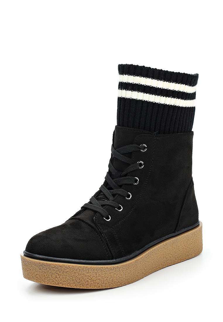 Женские ботинки Janessa F18-KL363