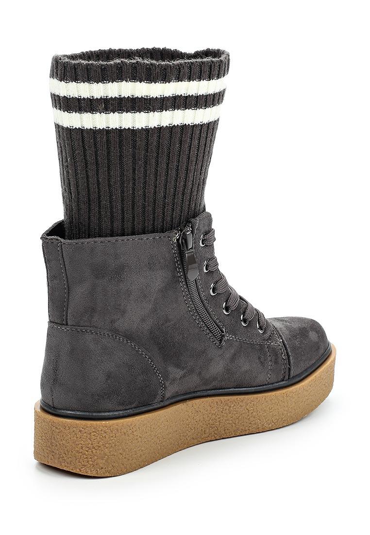 Женские ботинки Janessa F18-KL363: изображение 2