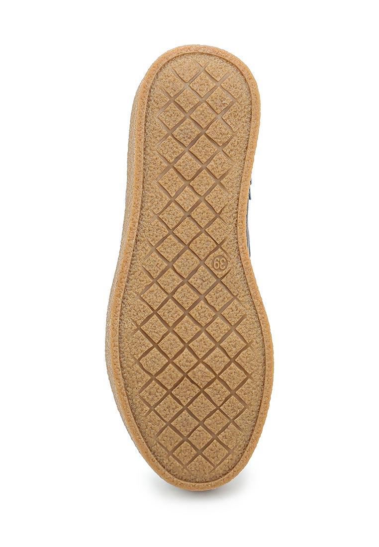 Женские ботинки Janessa F18-KL363: изображение 3