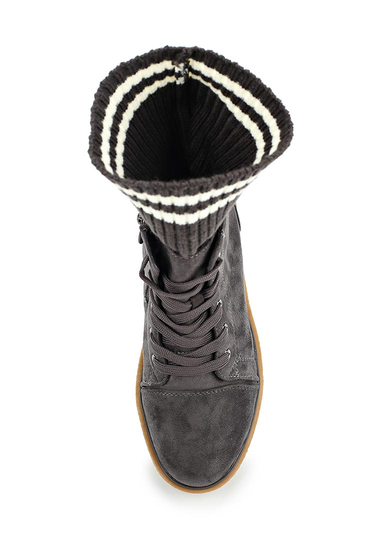 Женские ботинки Janessa F18-KL363: изображение 4