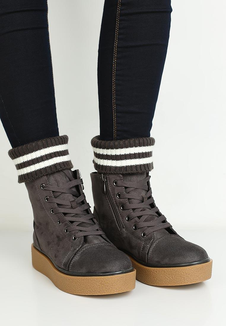 Женские ботинки Janessa F18-KL363: изображение 5