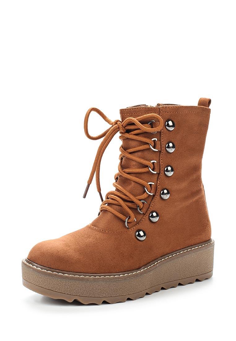 Женские ботинки Janessa F18-KL367