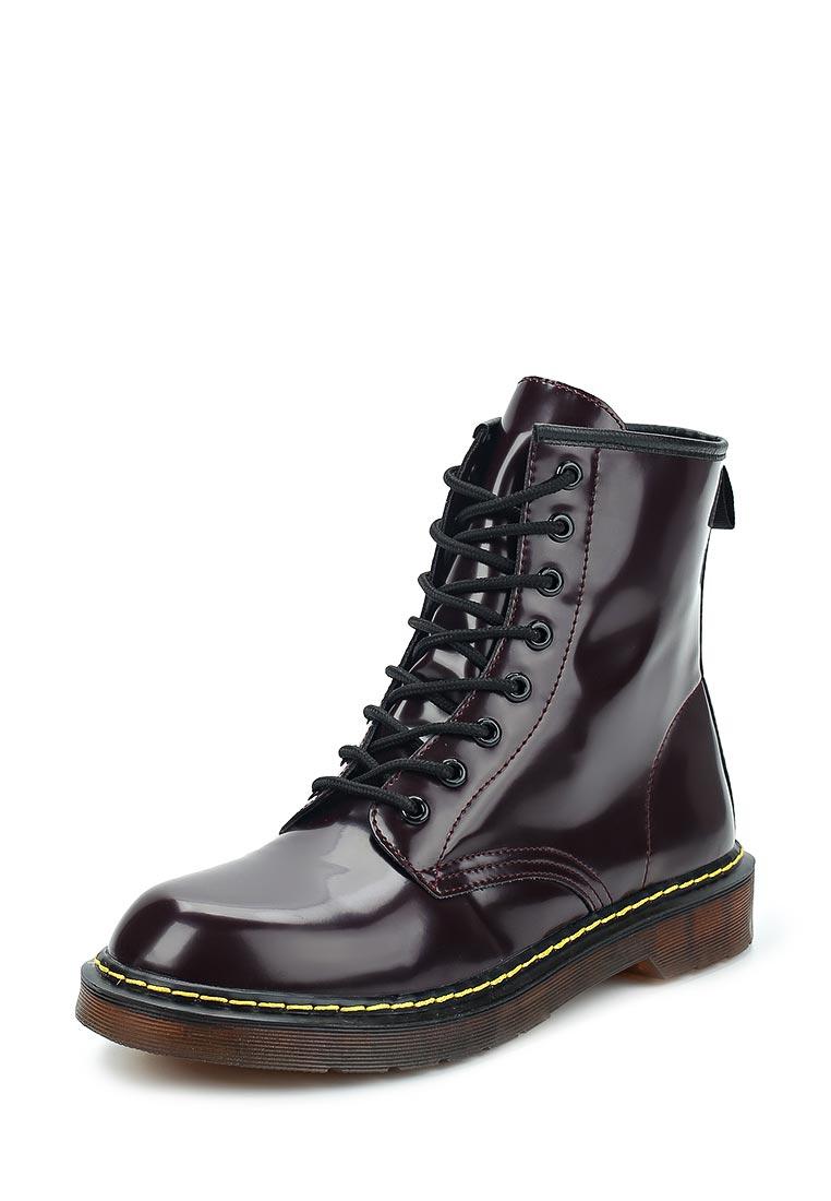 Женские ботинки Janessa F18-DT-3