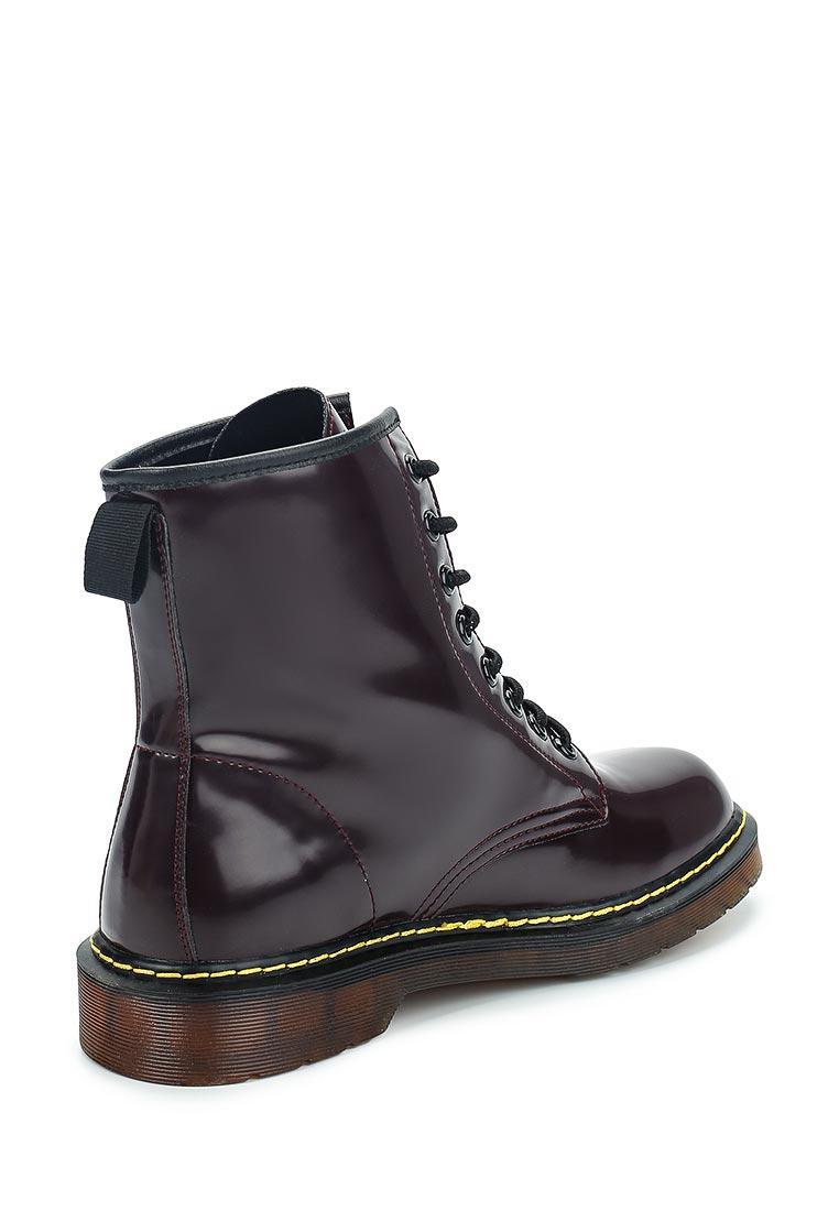 Женские ботинки Janessa F18-DT-3: изображение 2