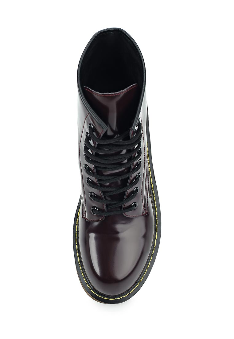 Женские ботинки Janessa F18-DT-3: изображение 4