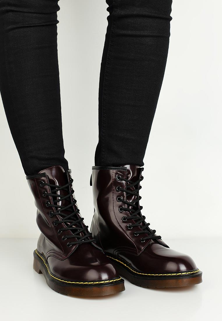 Женские ботинки Janessa F18-DT-3: изображение 5