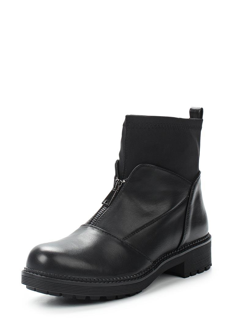 Женские ботинки Janessa F18-KL359