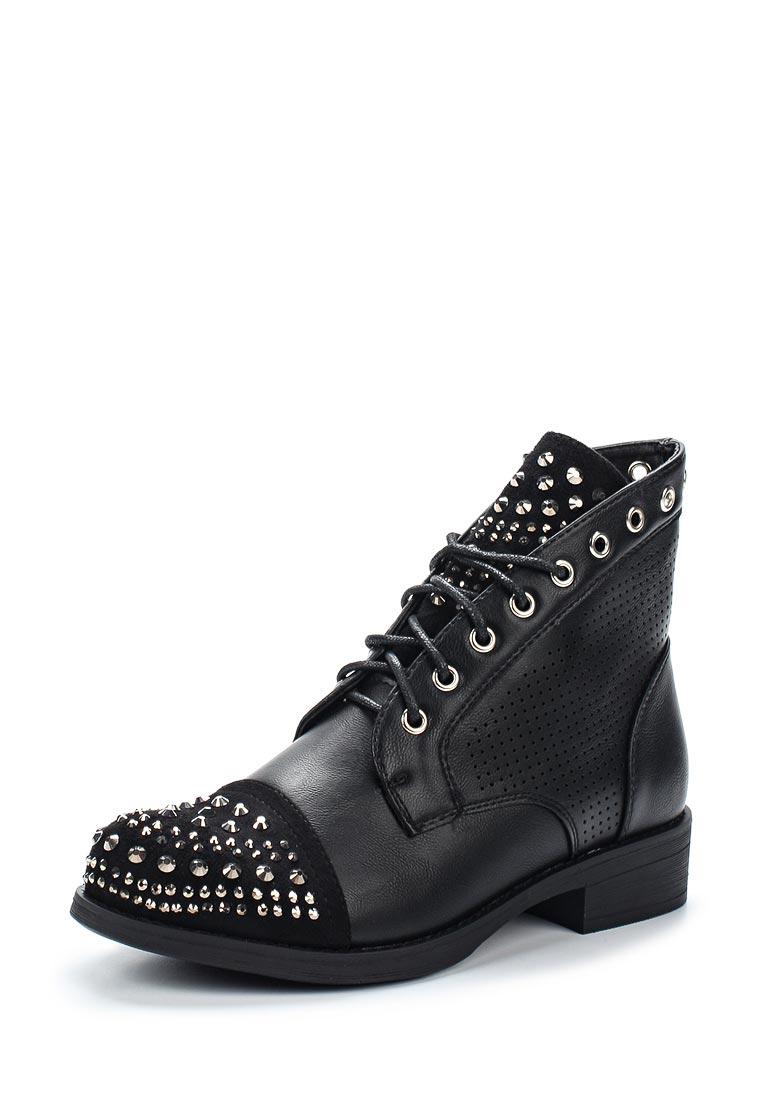 Женские ботинки Janessa F18-KL278