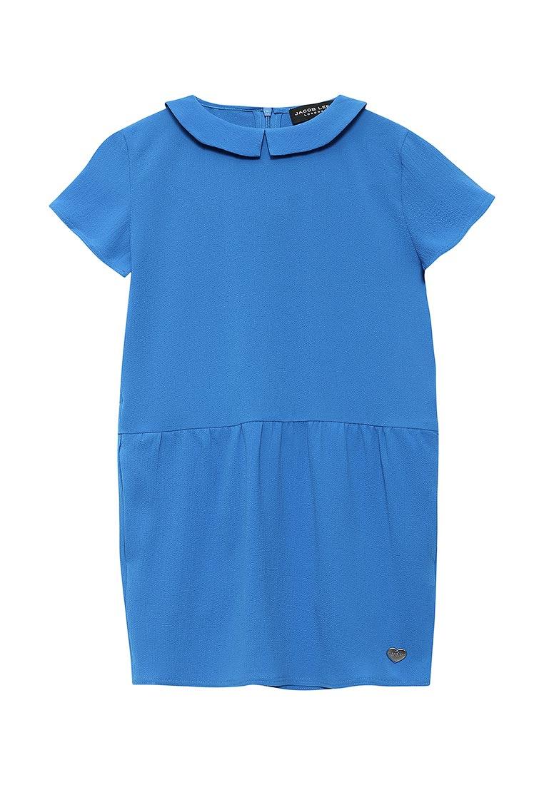 Повседневное платье Jacob Lee D060SB