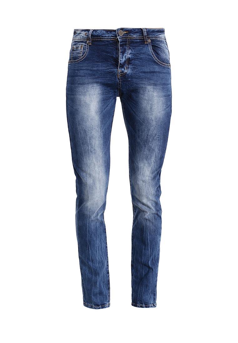 Зауженные джинсы Jack & Berry R33-FG60