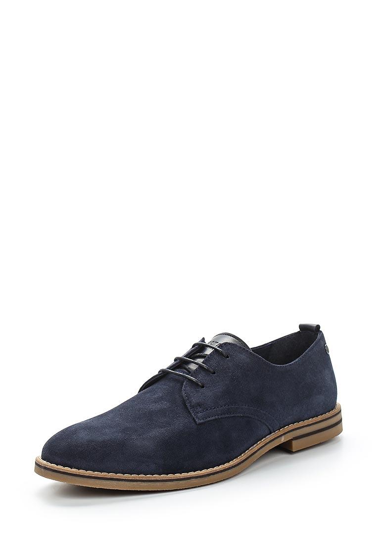 Мужские туфли Jack & Jones (Джек Энд Джонс) 12133565