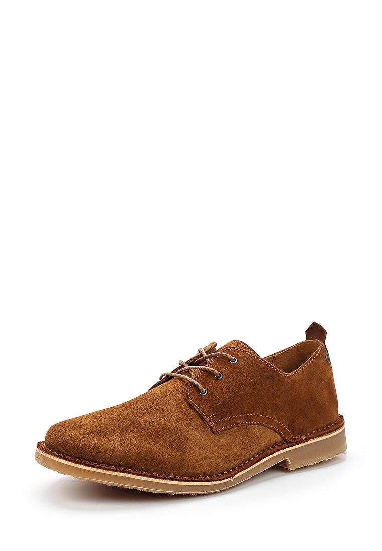Мужские туфли Jack & Jones (Джек Энд Джонс) 12133025