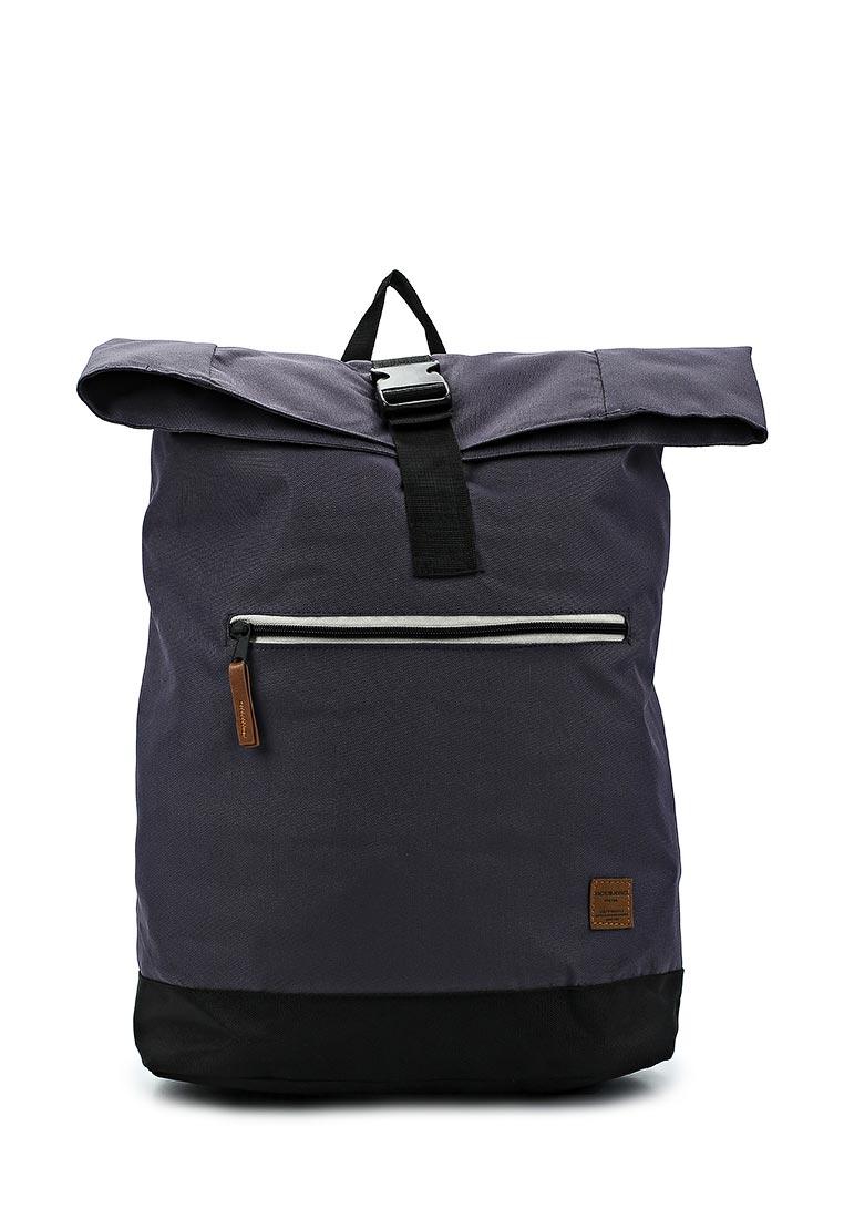 Городской рюкзак Jack & Jones (Джек Энд Джонс) 12128231