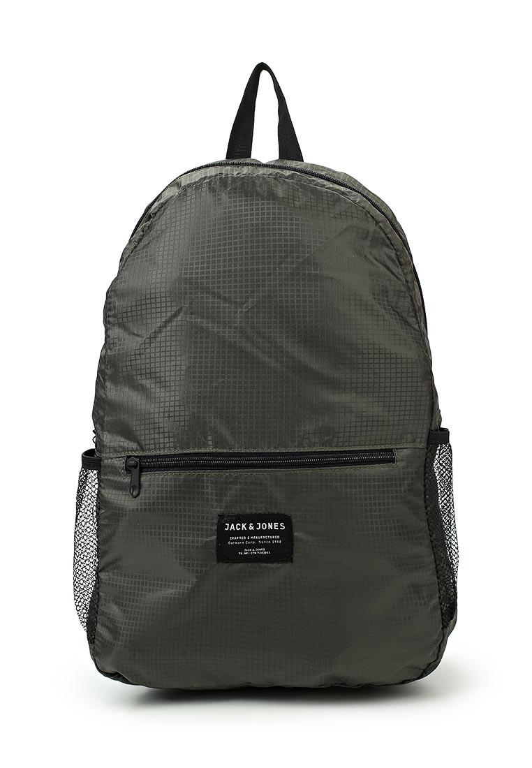 Городской рюкзак Jack & Jones 12122144