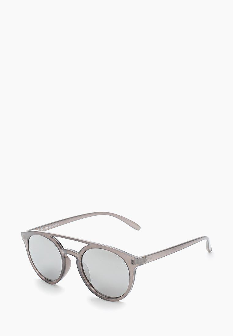 Мужские солнцезащитные очки Jack & Jones (Джек Энд Джонс) 12131672