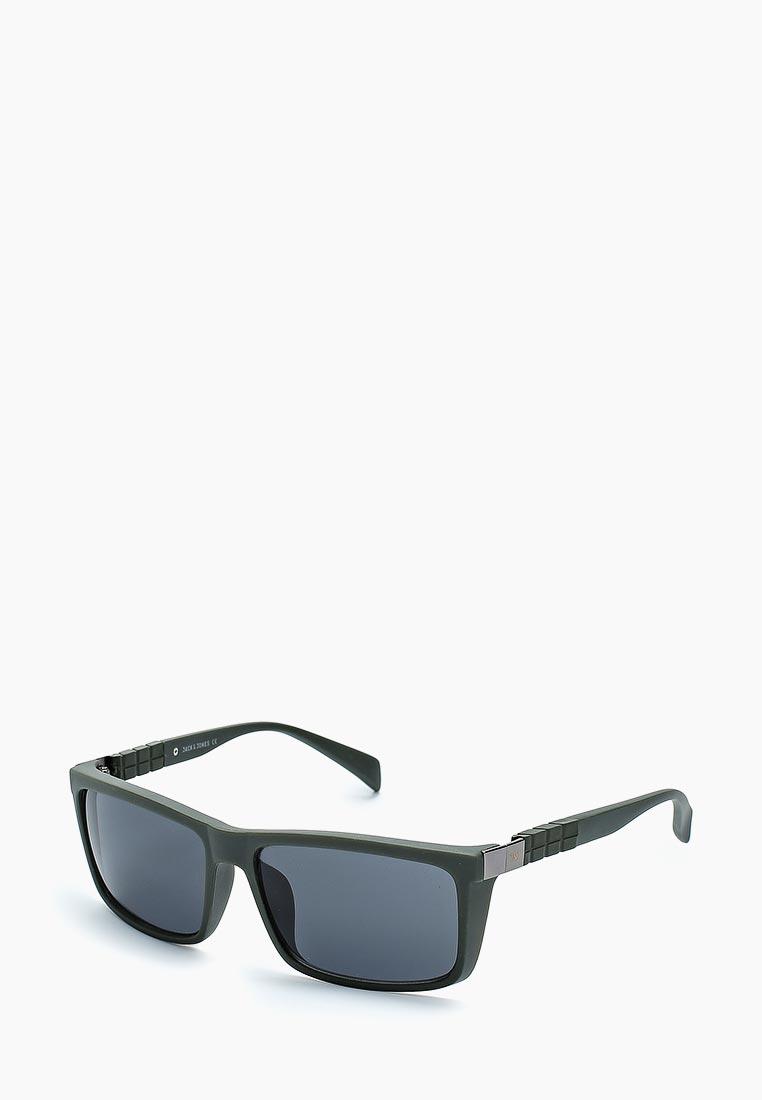 Мужские солнцезащитные очки Jack & Jones (Джек Энд Джонс) 12131677