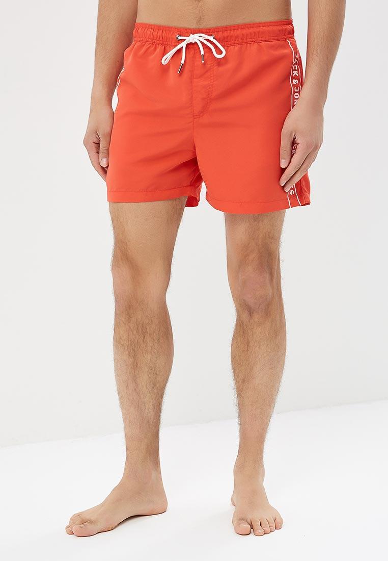 Мужские повседневные шорты Jack & Jones (Джек Энд Джонс) 12133232