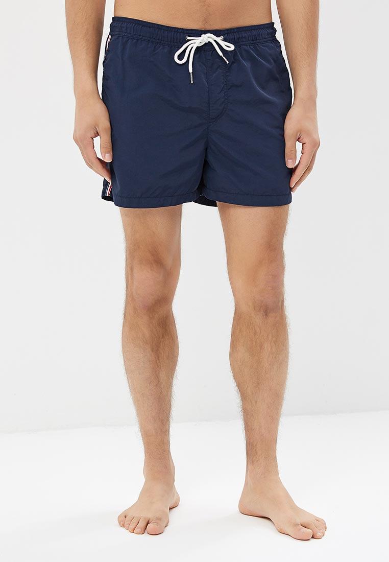 Мужские повседневные шорты Jack & Jones (Джек Энд Джонс) 12133234