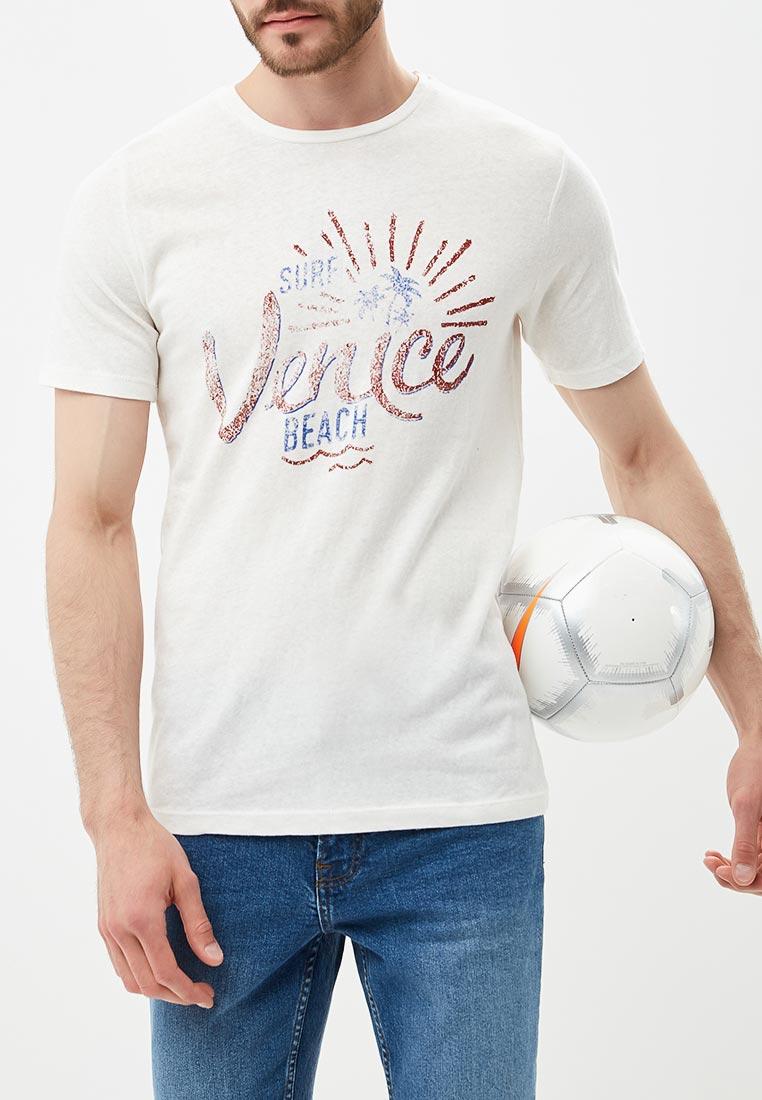 Футболка с коротким рукавом Jack & Jones (Джек Энд Джонс) 12136595