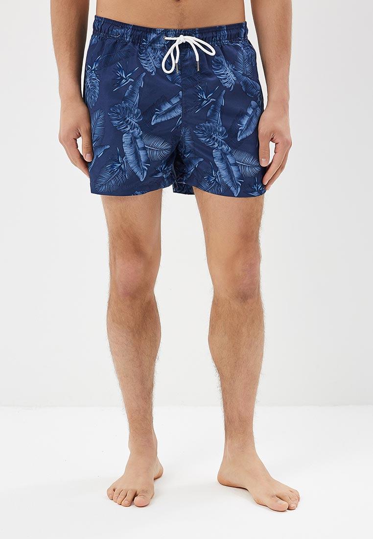 Мужские повседневные шорты Jack & Jones (Джек Энд Джонс) 12139193