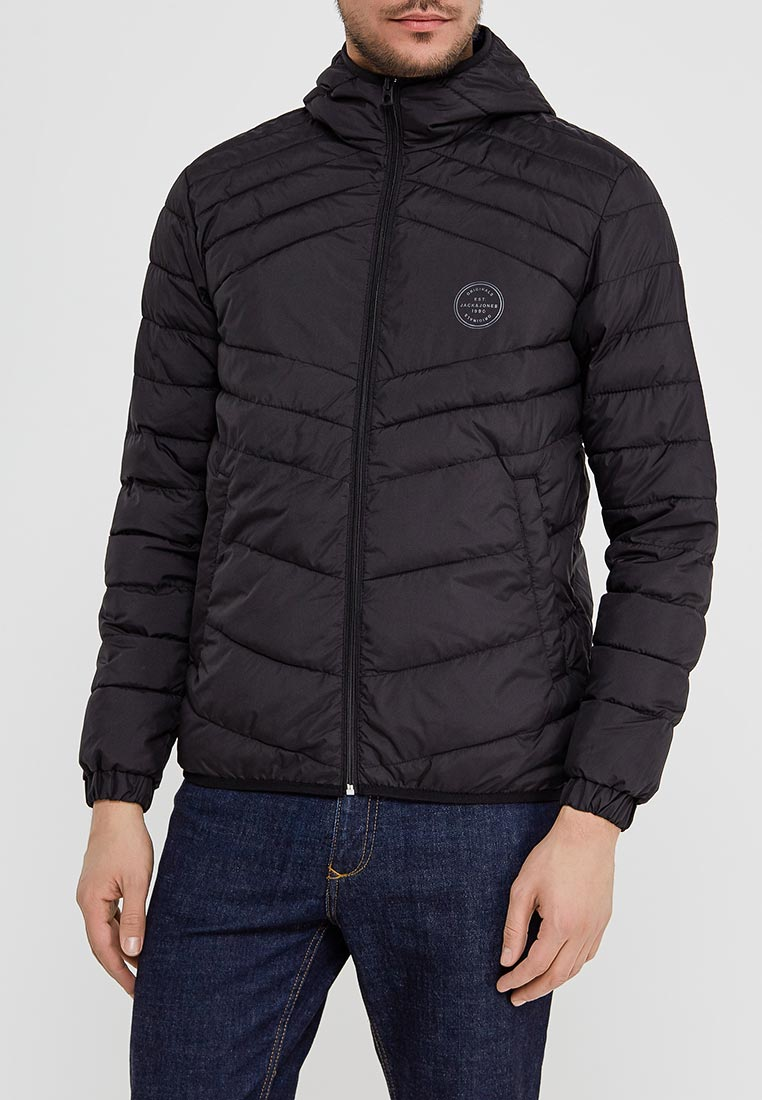 Утепленная куртка Jack & Jones (Джек Энд Джонс) 12130623