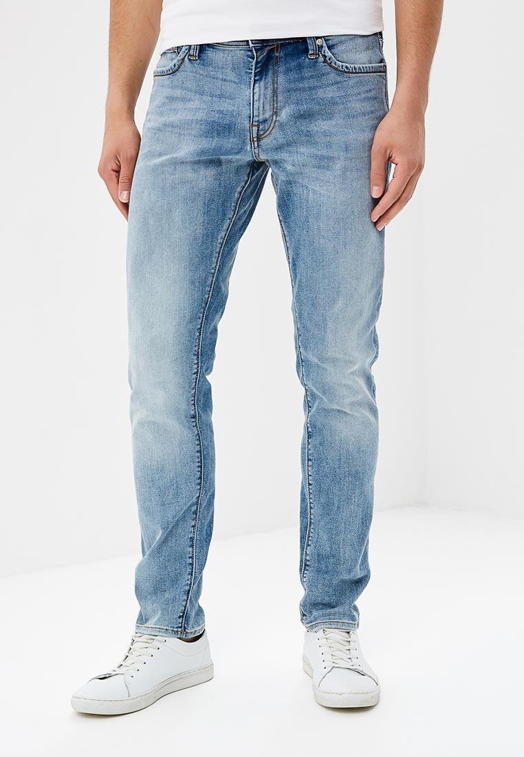 Зауженные джинсы Jack & Jones (Джек Энд Джонс) 12133306
