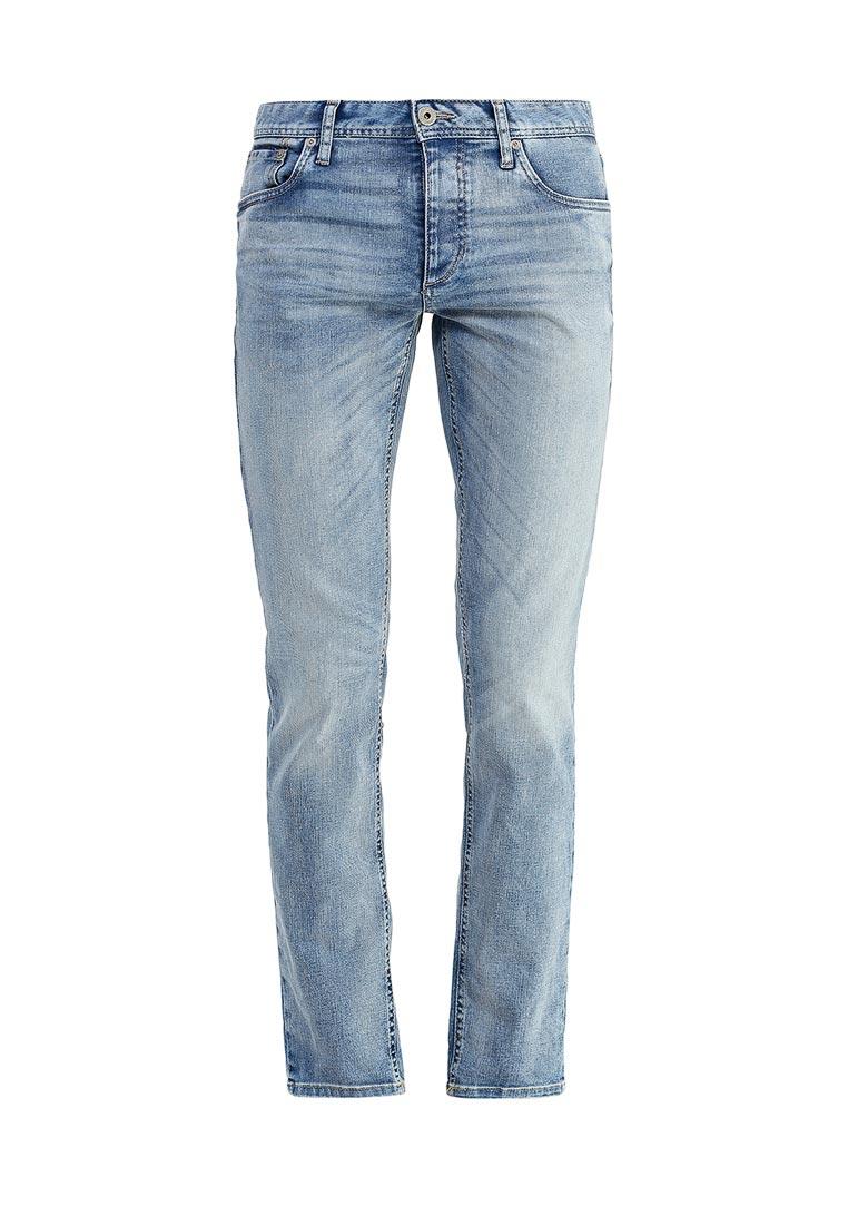 Зауженные джинсы Jack & Jones 12103460
