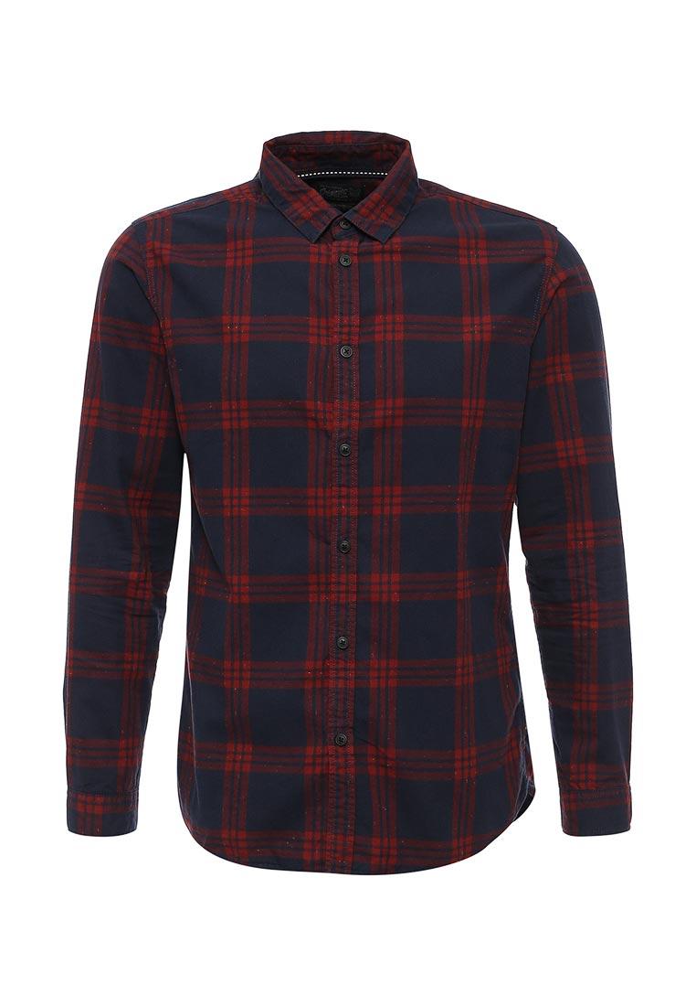 Рубашка с длинным рукавом Jack & Jones 12108482