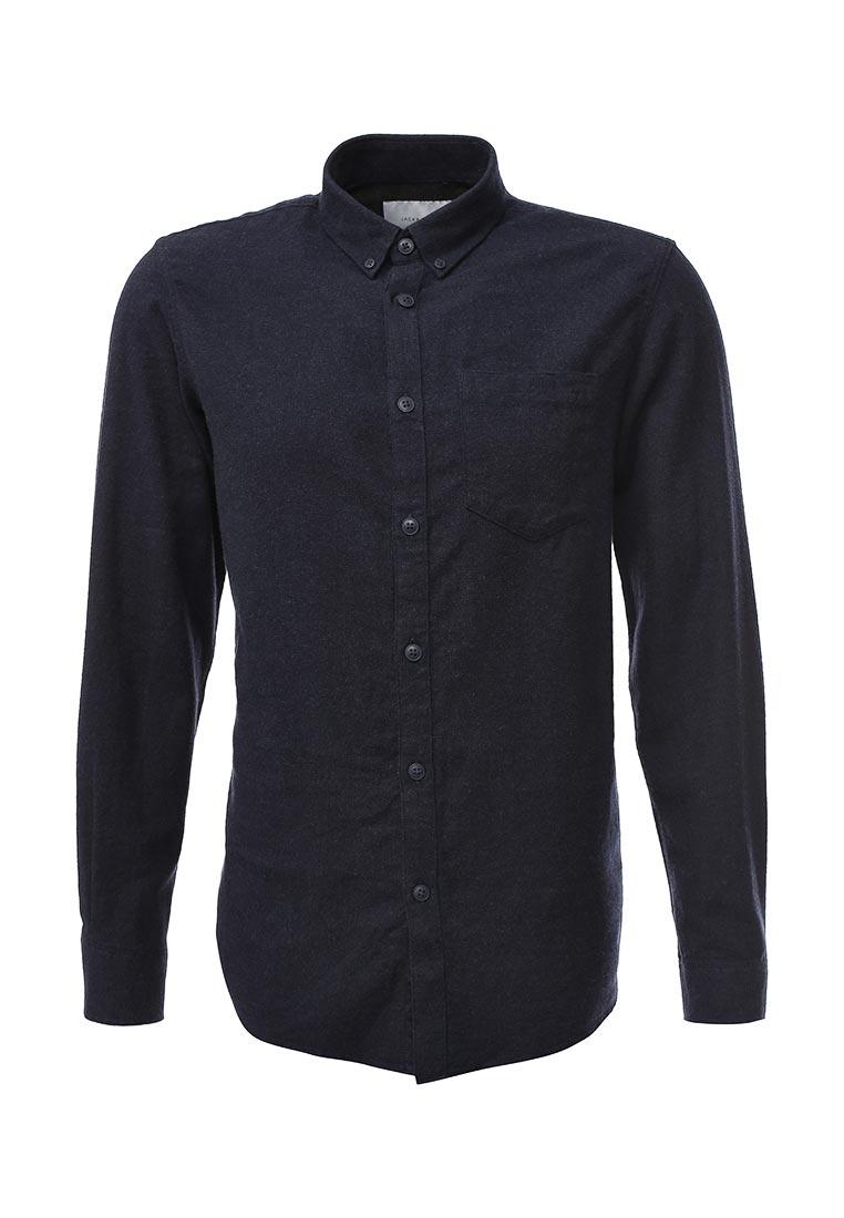 Рубашка с длинным рукавом Jack & Jones 12109145: изображение 1