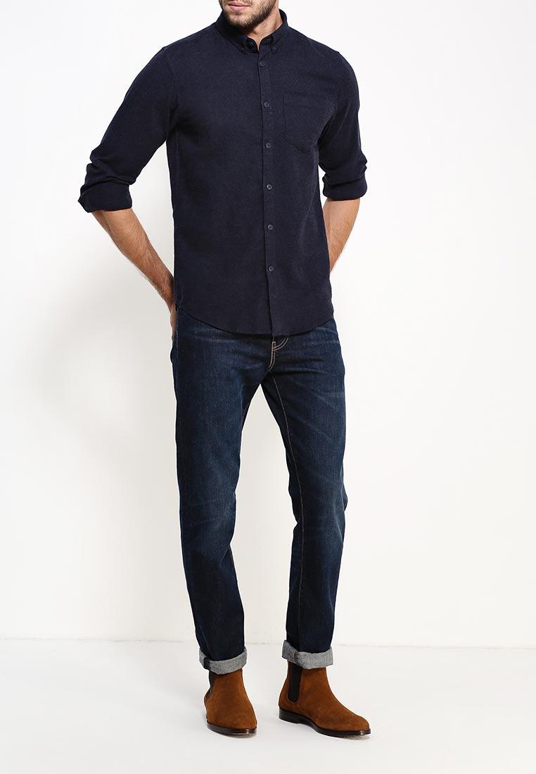 Рубашка с длинным рукавом Jack & Jones 12109145: изображение 2